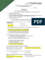 2012 - Invierno Matematicas 0B Ingenierias v1