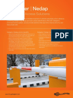 Nedap Long Range Solutions Brochure