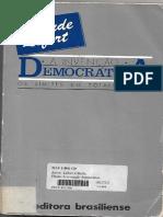 Claude Lefort-A Invenção Democrática_ Os Limites Do Totalitarismo-Brasiliense (1983)