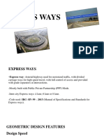Express Ways(1)