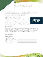 """Ejercicio Práctico No. 3 """"Lista de chequeo"""".pdf"""