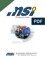MSI Product