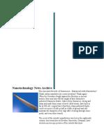 Nanotechnology News Archive