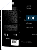 Teoria Del Montaje a Distancia Artavazd Peleshyan