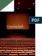 Cinema Hall Paper