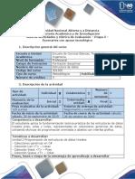 Guía de Actividades y Rúbrica de Evaluación Etapa 3 - Escenarios Con Apoyo Tecnológico-convertido