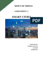 Smart City Doc