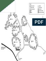 Dales Camp Map