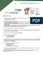 PREGUNTAS FRECUENTES EN EL CASO DE PENSIONES