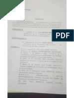 Decreto Prostitución y Homesexualidad 2