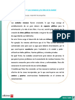 3°BasicoFicha06-LosRomanosyLaVidaEnLaCiudad