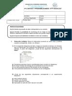 041 Guía Evaluada N°4 (Datos Y Probabilidades)