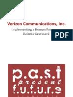 Verizon Communication