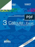 Hoja de Calculo Excel