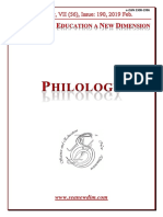 Seanewdim Philology VII 56 Issue 190