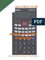 calculadora estatistica