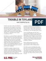 USP Toyland Report Nov19