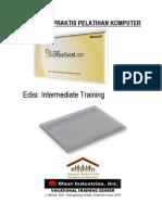 Panduan Praktis Belajar Excel
