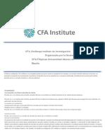 CFA ESpañol