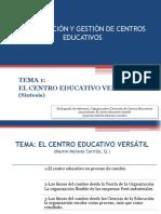 22129641-TEMA+1_EL+CENTRO+EDUCATIVO+VERSÁTIL