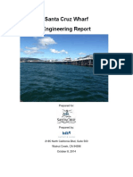 Sc Wharf Engineering Report Pa