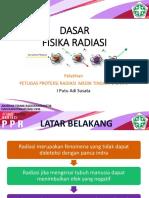 Dasar Fisika Radiasi 2