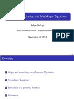 Quantum Physics (3)