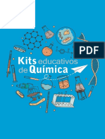 Kits educativos Química