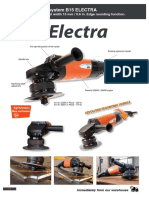b15 Electra b Dock Set 25250 25252 Catalogue Sheet 03 19