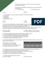 prueba de quimica.doc