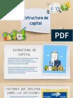 Estructura de Capital 2.0