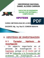 Clase 11 Formulacion de la Hipotesis.pdf