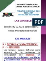Clase 20 las variables y su operacionalizacion.pdf