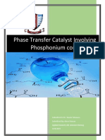 9930 Ptc by Using Phosphonium Compounds