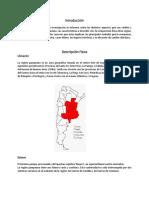 Geografia Region Pampeana