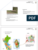Terreno y Analisis -Contexto Terreno Huaraz(PROYECTO CASA DE CAMPO HUARAZ)