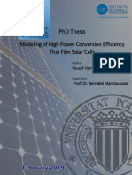 Khattak - Modeling of High Power Conversion Efficiency Thin Film Solar Cells_2
