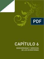 Biodiversidad y Servicios de Los Ecosistemas - Martin Lopez and Montes _ Ose
