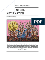 Women of the Métis Nation (2010)