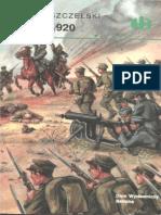 Historyczne Bitwy 080 - Kijów 1920, Lech Wyszczelski.pdf