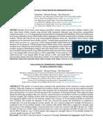 Jurnal Evaluasi K.T. Beton Inti Berdiameter Kecil[1]