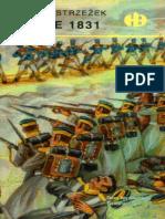 Historyczne Bitwy 083 - Iganie 1831, Tomasz Strzeżek.pdf