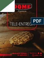 Tele Entrega - 2019 - BRANCO