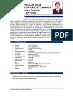 Carta de Presentacion CANSUR SAC