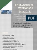 Portafolio de evidencias 2