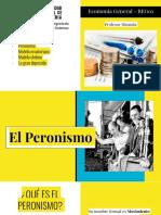 Economia(Peronismo, gran depresiòn...)