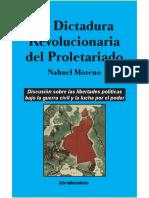 Libro Dictadura Revolucionaria del Proletariado.pdf