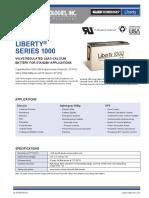 12 373 0115 Liberty Datasheet