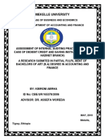 Kibrom Abrha Completed Paper