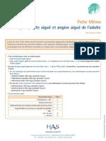 v1 Fm Rhino Angine Adulte CD 171116